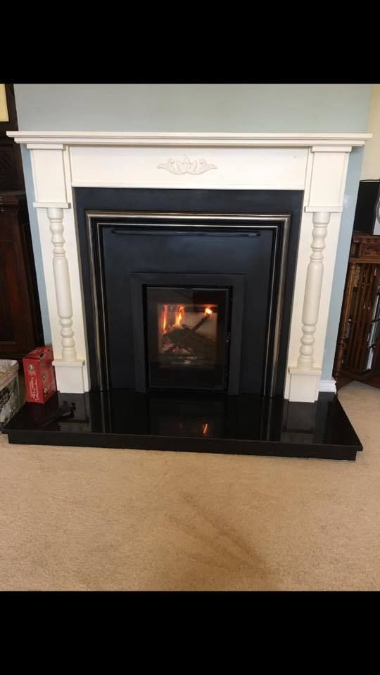 Stove & Fireplace Fitters Ltd